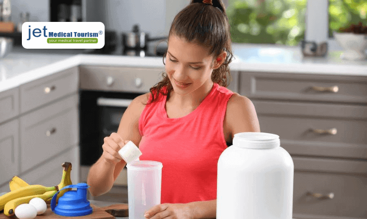 Gastric Bypass Liquid Diet