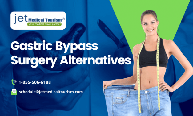 Gastric Bypass Surgery Alternatives: Gastric Bypass Revision