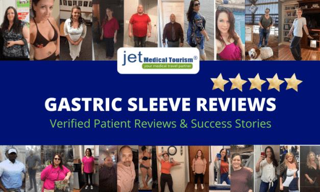 Gastric Sleeve Reviews 2020: Real & Verified Patient Reviews