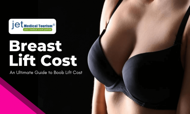 Breast Lift Cost