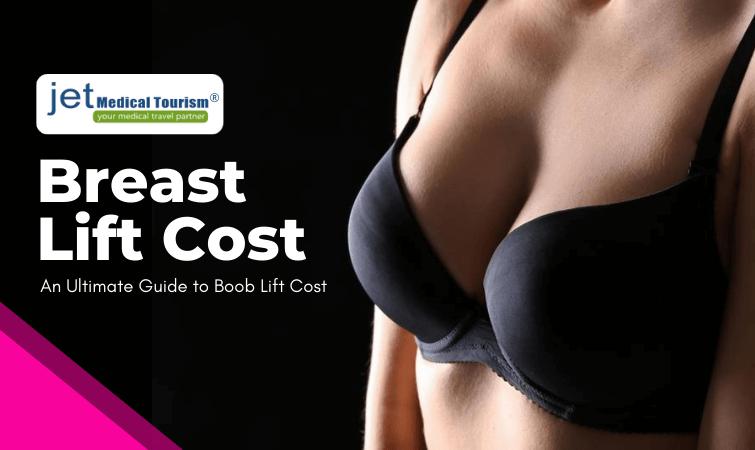 Breast Lift Cost