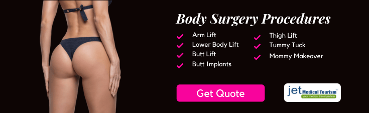 Body Surgery Cost