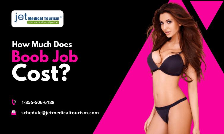 Boob Job Cost