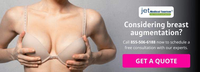 Breast Augmentation Mexico Cost