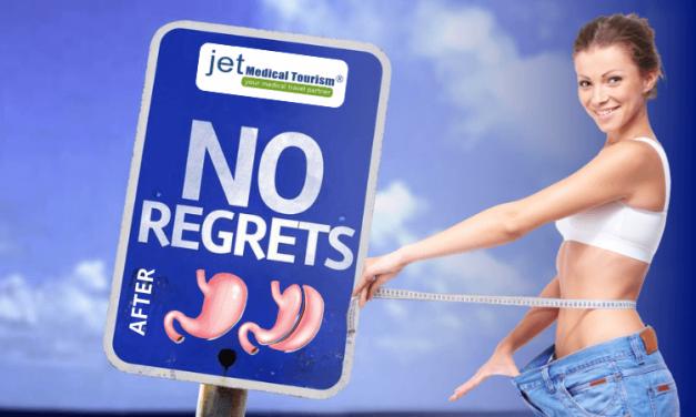 Gastric Sleeve Regrets