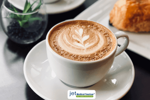 Can you drink coffee after gastric bypass surgery