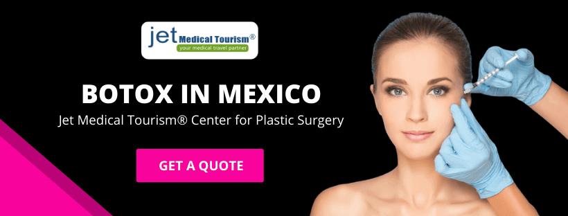 Botox in Mexico