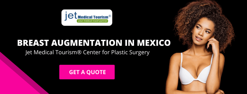 Breast Augmentation in Mexico, Beast Implants