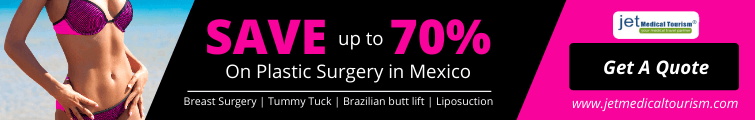 Breast Lift in Mexico