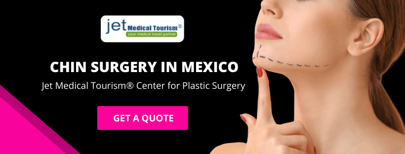 Chin Surgery in Mexico