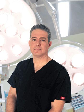 Dr. Alejandro Santoyo Flores