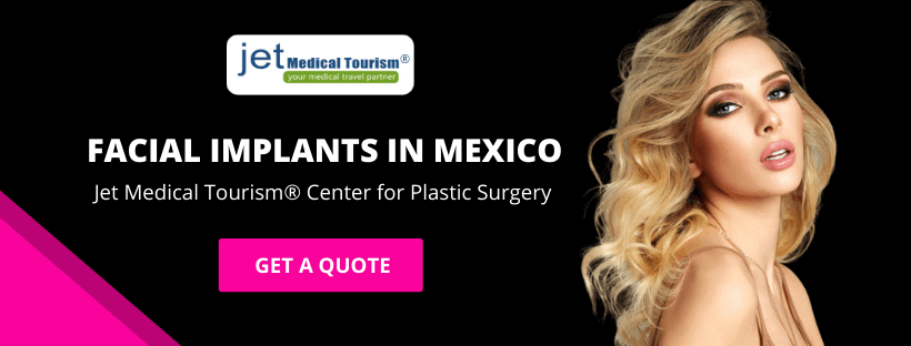 Facial Implants in Mexico