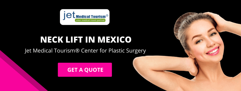 Neck Lift in Mexico