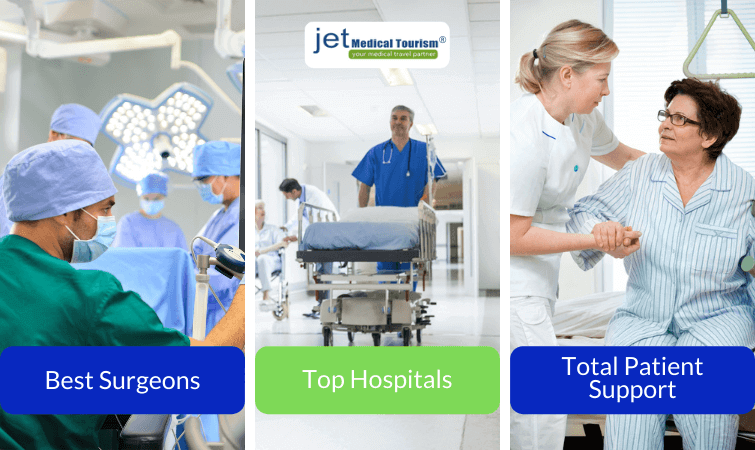 Jet Medical Tourism Ensures Patients' Safety in Tijuana