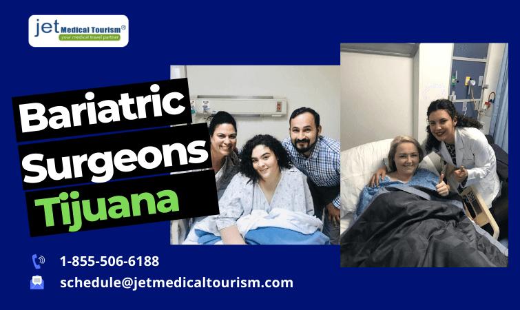 Safe Tijuana Bariatric Surgeons