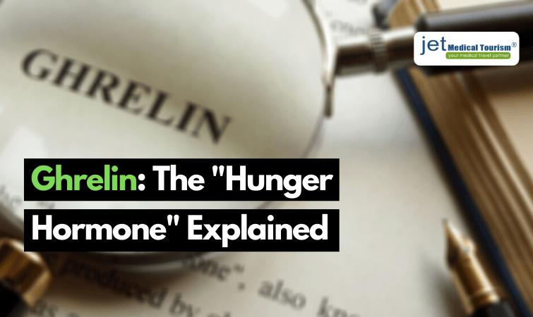Ghrelin Hunger Hormone