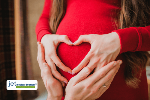 Pregnancy after gastric sleeve