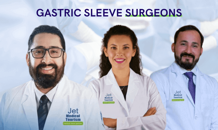 best gastric sleeve surgeons
