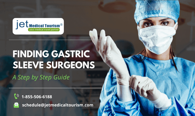 Gastric Sleeve Surgeons