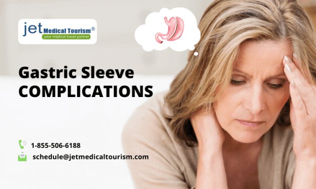 Gastric Sleeve Complications