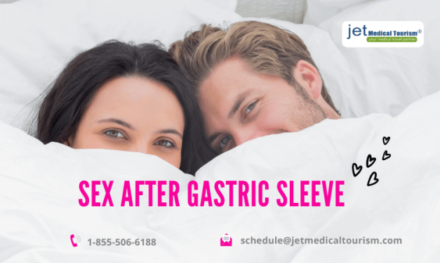 Sex After Gastric Sleeve