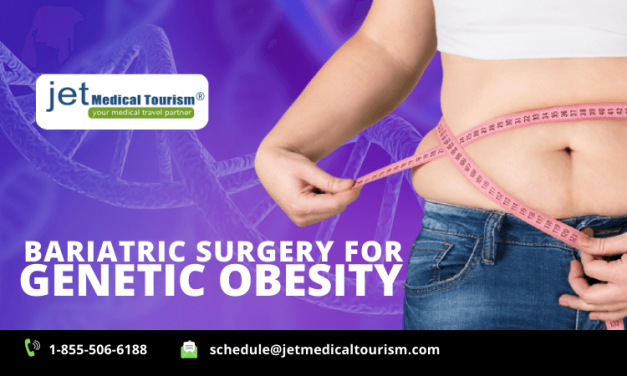 Bariatric Surgery for Genetic Obesity