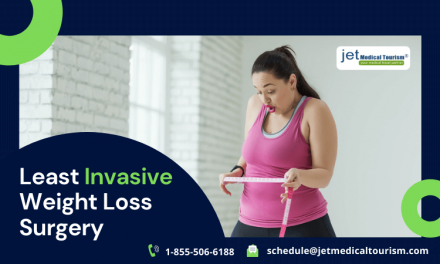 Least Invasive Weight Loss Surgery