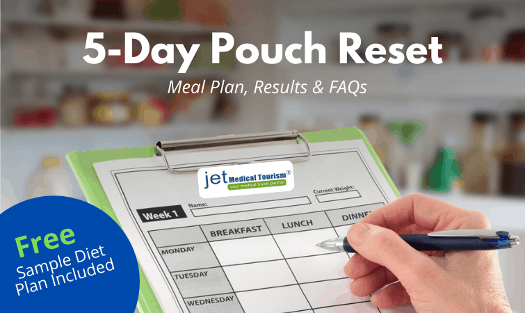 5-Day Pouch Reset