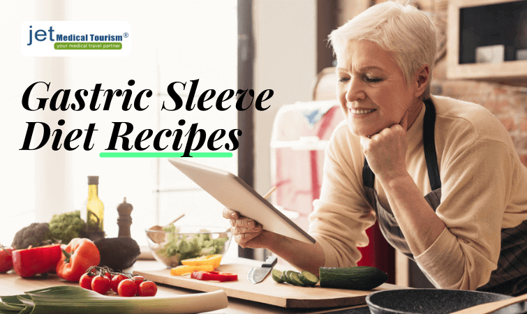 Gastric Sleeve Diet Recipes