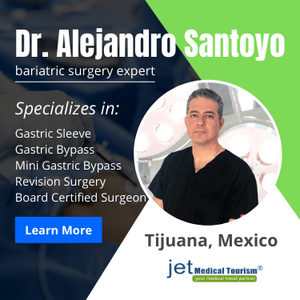 Jet Medical Tourism - Dr. Alejandro Santoyo