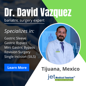 Jet Medical Tourism® - Dr. David Vazquez