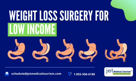 Weight Loss Surgery For Low Income