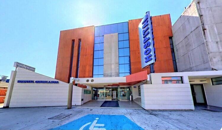 Hospital Guadalajara Tijuana Mexico