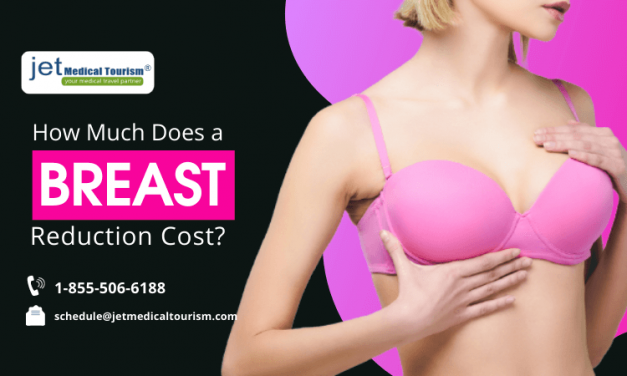 How Much Does a Breast Reduction Cost?