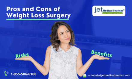 Pros And Cons Of Weight Loss Surgery