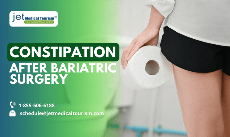 Constipation After Bariatric Surgery