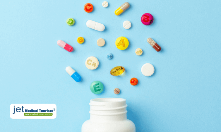 Best bariatric multivitamins for bariatric patients