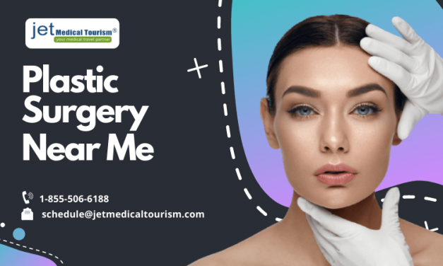 Finding Plastic Surgery Near Me