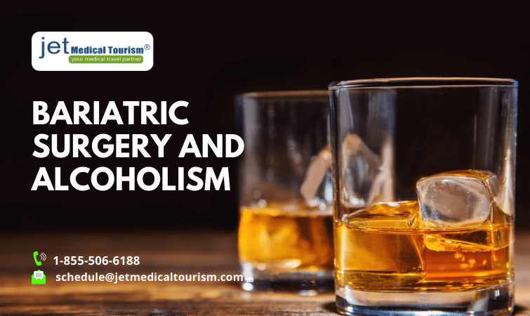 Bariatric Surgery And Alcoholism