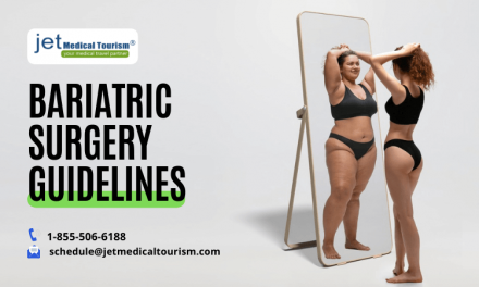 Bariatric Surgery Guidelines You Must Know