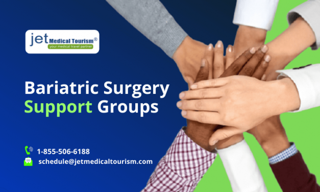 Bariatric Surgery Support Group