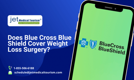 Does Blue Cross Blue Shield Cover Weight Loss Surgery?