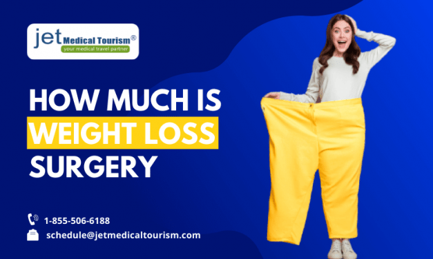 How Much Is Weight Loss Surgery