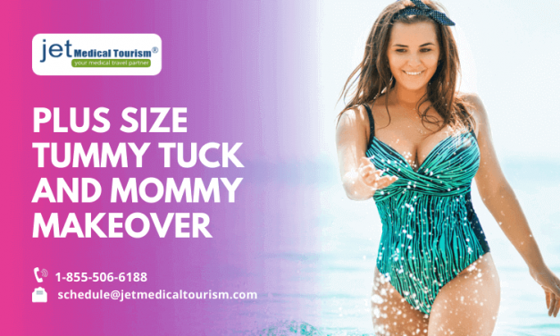 Plus Size Tummy Tuck And Mommy Makeover