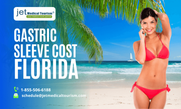 Gastric Sleeve Cost Florida