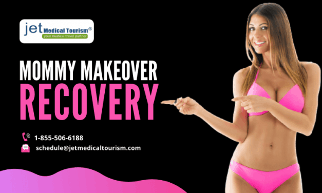Mommy Makeover Recovery