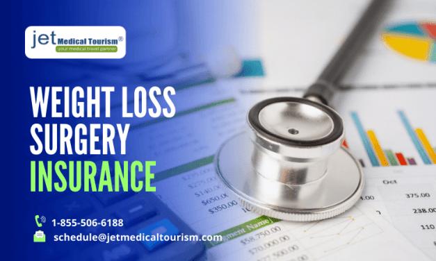 Weight Loss Surgery Insurance