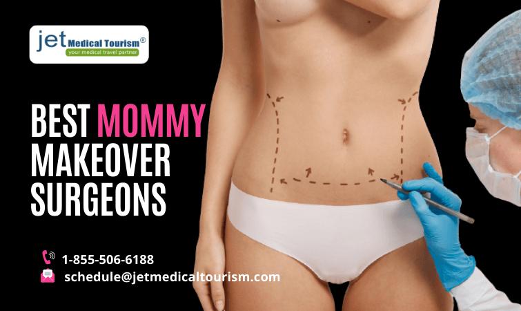 Best Mommy Makeover Surgeon