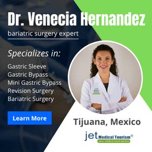 Female Bariatric Surgeons in Mexico